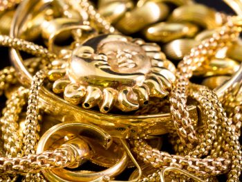 Sell Scrap Gold by Post Online | PostGold Cash