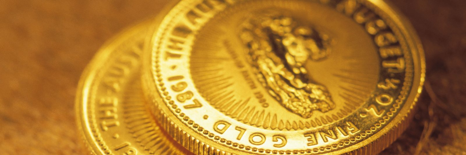 Sell Gold Coins for Cash | PostGold Cash